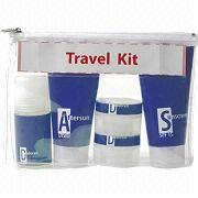 Promotional Travel Kit from China (mainland)