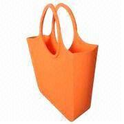 Silicone Handbag from China (mainland)