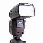 Camera flash from China (mainland)