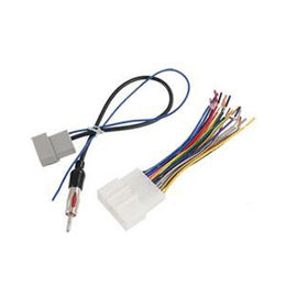 Cable Assembly Wire Harness for Small Electronic Equipment and Home Appliances, with PVC Sleeves from UPO Technical Products Ltd
