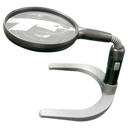 Folding Magnifier from Taiwan