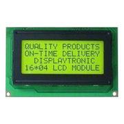 Dot-matrix LCD Module from China (mainland)