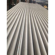 Seamless Stainless Steel Tube Qingdao Chemetals Industries Co. Ltd