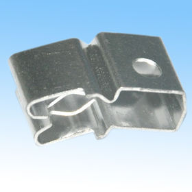 Stamped Metal Part, Made of CuZu37 F50, Finished by Tin Plating, Used for Switch Accessories from HLC Metal Parts Ltd