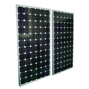 250W Solar Modules from China (mainland)