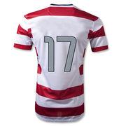 China Soccer jersey