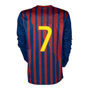 Soccer Jersey, Personalized Football Jersey