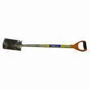 Stainless Steel Border Spade/Shovel from China (mainland)