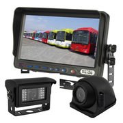 Rearview Camera System Manufacturer