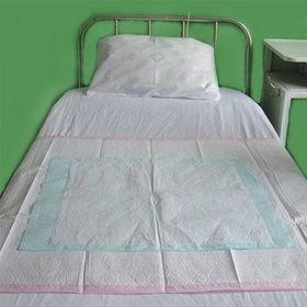 Disposable bed sheet from China (mainland)