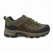 Ladies' Hiking Shoe from China (mainland)
