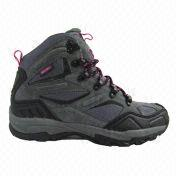 Women's Hiking Shoes from China (mainland)