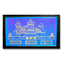 Graphics LCD Module