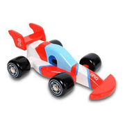 Mini Plastic Toy Car from China (mainland)