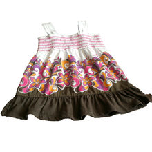 Braces skirt from China (mainland)