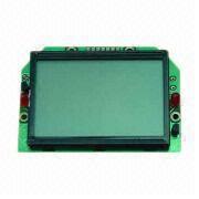 GDM011 LCD Module, Customized Designs are Accepted from Xiamen Ocular Optics Co. Ltd