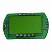 GDM003 LCD Module with LED Backlight, Customized Designs are Accepted from Xiamen Ocular Optics Co. Ltd