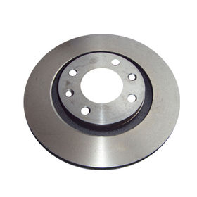 Brake Disc with Finish Disc Treatment, OEM Numbers are Welcome