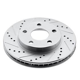 Brake Disc Manufacturer