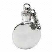 Hip flask from China (mainland)