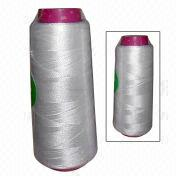 Polyester Embroidery Thread from China (mainland)
