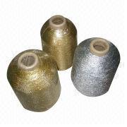 Metallic Thread China Industry (Ningbo) Co. Ltd