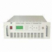 UHF Digital TV Transmitter from China (mainland)
