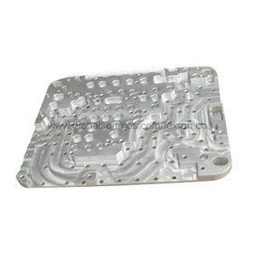 Precision Aluminum CNC Machining Manufacturer