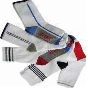 China Ladies socks, available in various colors