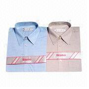 China Men's cotton shirts