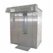 Rotary Rack Oven from Taiwan