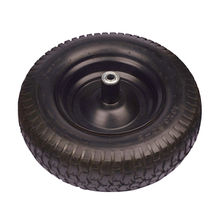 PU foamed mobility wheel from China (mainland)