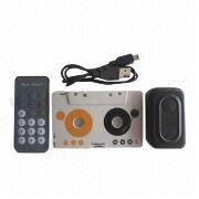 Car Cassette MP3 Player from China (mainland)