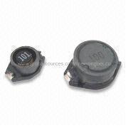 Surface Mounted Shielded Power Inductors with High Energy, Equal to DO3316P from Meisongbei Electronics Co. Ltd