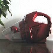 Hand vacuum cleaner from China (mainland)