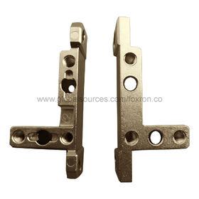 Machined Brackets Manufacturer