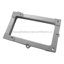 CNC Machined Frames from China (mainland)
