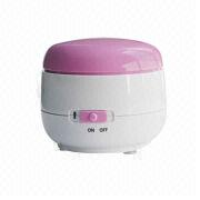 China Ultra-wave Cleaner with 200mL Capacity, Ideal for Cleaning of Jewelry, Eyeglass, Watch and Denture