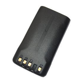 China walkie talkie battery KNB-55 Li-ion Battery
