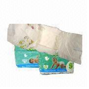 Disposable Nappies from China (mainland)