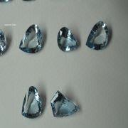 Wholesale Natural Aquamarine Cut Stones, Natural Aquamarine Cut Stones Wholesalers