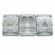 Sole Molds from China (mainland)