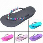 Flip Flops from China (mainland)
