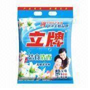 Washing powder from China (mainland)