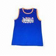 Ladies' Tank Top from China (mainland)