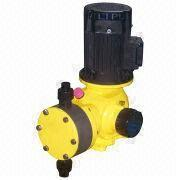 Pump from China (mainland)