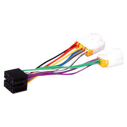 OEM/ODM Cable Assembly Wire Harness for Electronic Equipment and Home Appliance with PVC/PU Sleeves from UPO Technical Products Ltd
