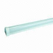 China T5 LED Tubes in 9W Cool White with 980lm Lumens, 100 to 240V AC and CE/RoHS Certificates