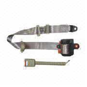 Car Safety Seat Belt from China (mainland)