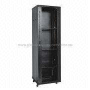 19-inch Network Cabinet Stand Type Rack from China (mainland)